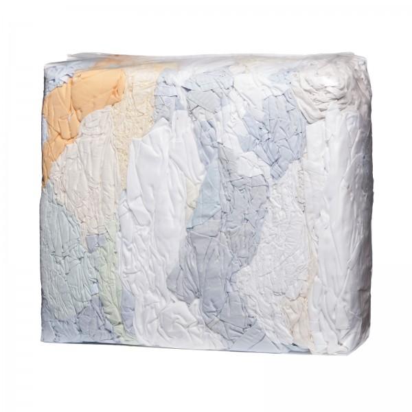 Kattun hochhell in 10 kg Presspaketen
