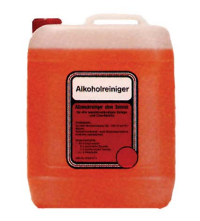 Reiniger-flüssig ALKOHOL-R. Kanister 10l