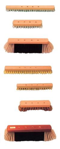 Wischer 4-Loch, 28,5 cm