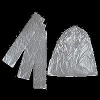 Abfallbeutel,30l,grau ND 2000 im Karton
