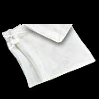 Handtuch | Geschirrtuch weiß 50 x 70 cm.