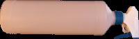 Spreyflaschen 0,6 Ltr. mit Sprühkopf