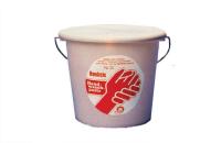Handrein Handwaschpaste im 1000 ml Eimer mit Holzmehl