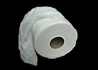 Autopoliertuch weiß gitterartig 70g/qm