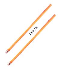 Patentstiele Holz 1500mm