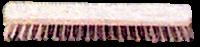 Großraumschrubber 4-Loch, 40 cm