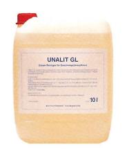 Geschirrsp.masch.Gew.UNALIT-GL 10 Ltr.