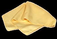 Microfaser-Tuch lederähnlich 40x45cm