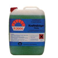Reiniger-Kfz/Ind R2000 Kr.fl. Kan. 10 l