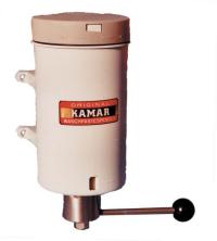 Spender f. KAMAR-Waschpasten