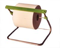 Wandhalter Stabil für Putzpapier