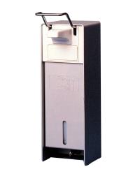Spender f.Waschgel TCV verschließbar 1 l
